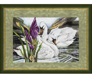 Zolotoje Runo - Swans