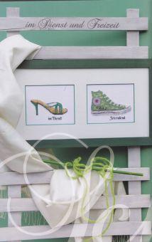 5251aefefcf022 UB Design - Meine Schuhe