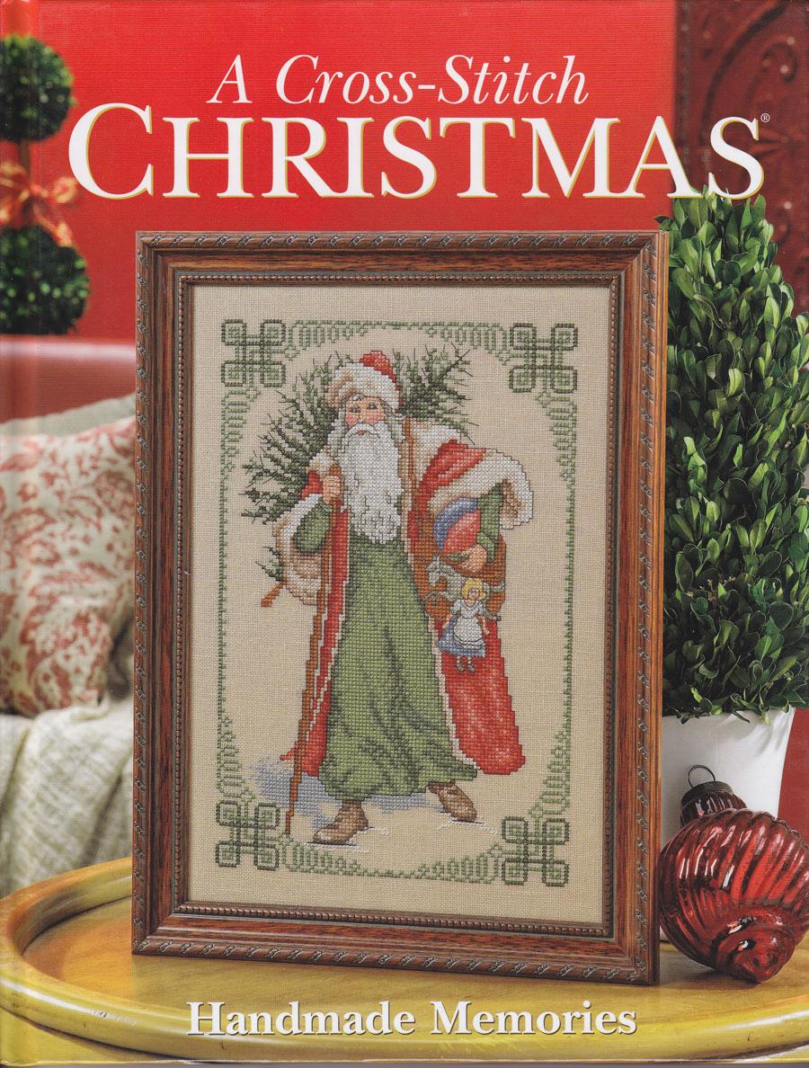 Our Christmas Memories Book