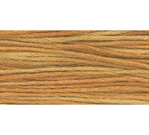 Cross Stitch Corner | Weeks Dye Works - Pecan