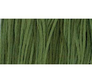 Cross Stitch Corner | Weeks Dye Works - Monkey Grass