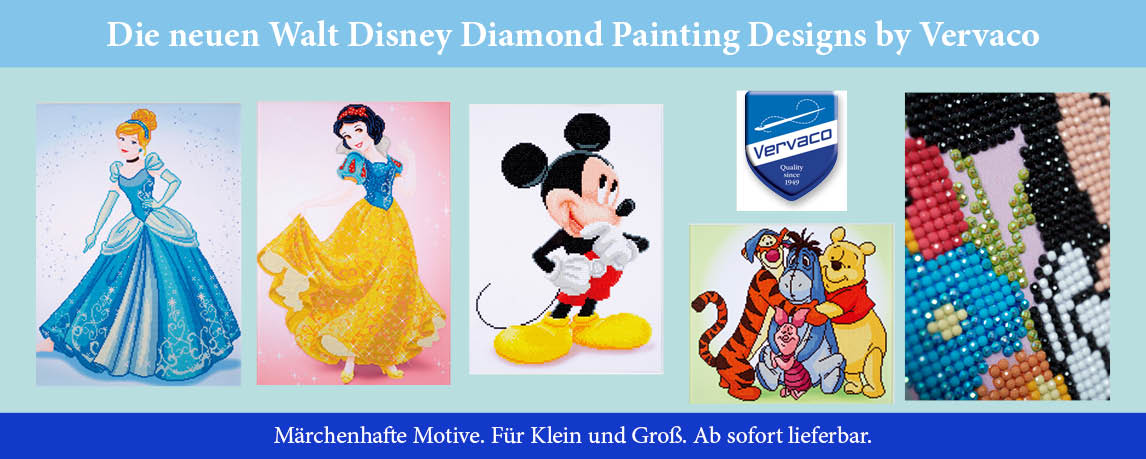 Disney Diamond