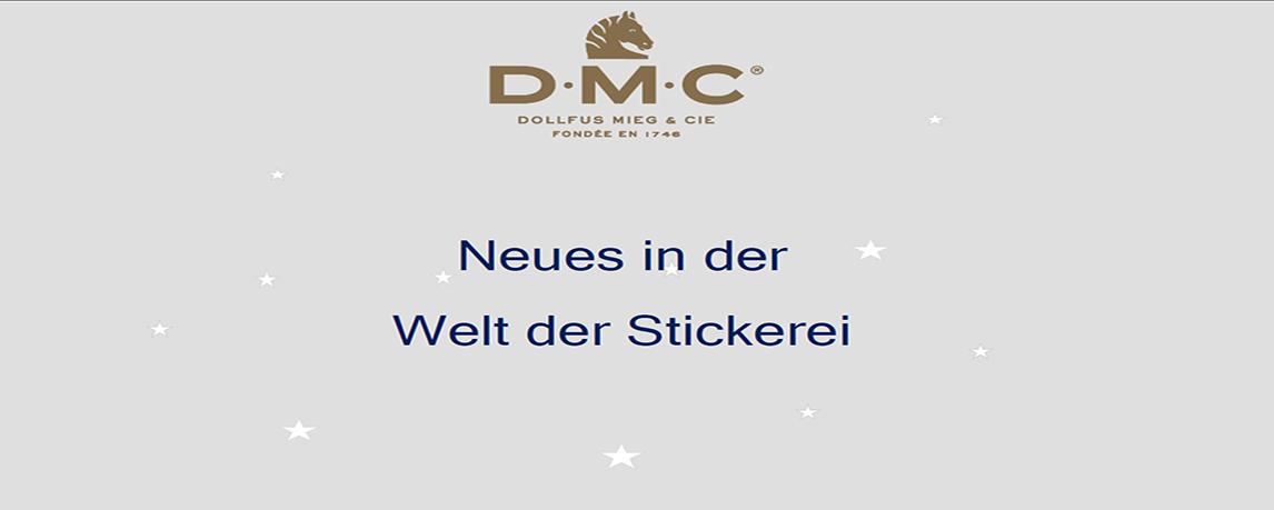 DMC Mouliné Special Étoile 1