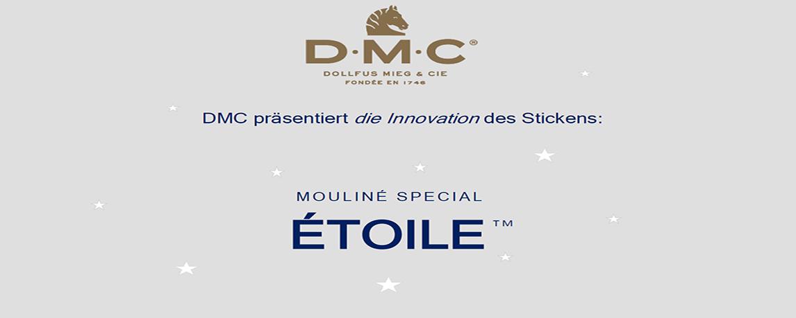 DMC Mouliné Special Étoile 2