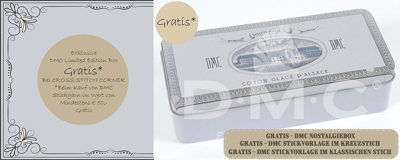 DMC Nostalgie Box Limited Edition