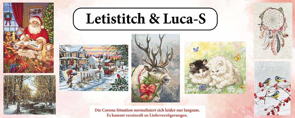 Letistitch & Luca-S
