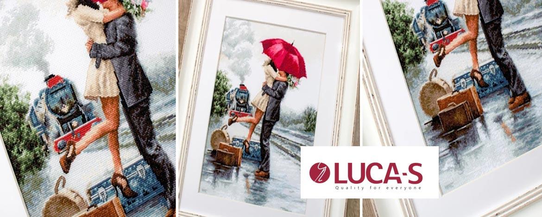 New Designs LucaS
