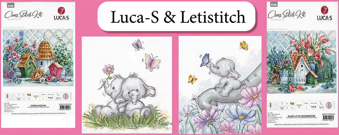 New Collection Luca`S