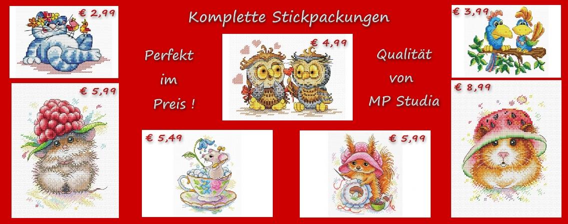 MP Studia - Super Preise!