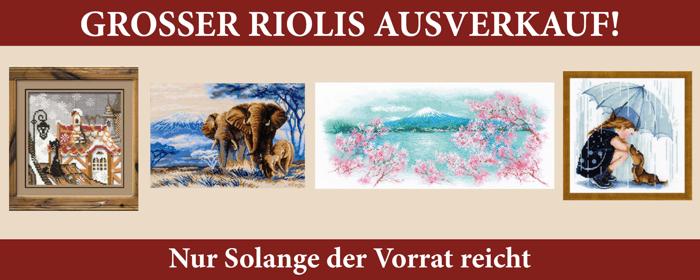 Riolis SALE