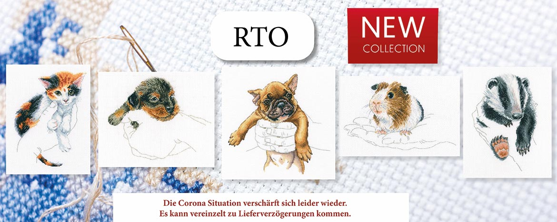 Süße Tierbabys von RTO
